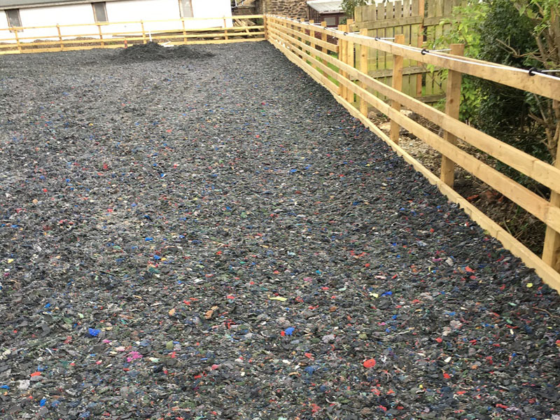 equine surfaces lancashire